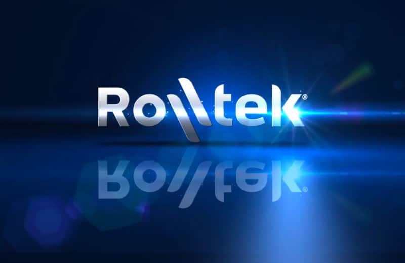 Rolltek the Light Revolution