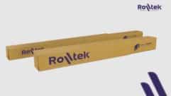 Rolltek istruzioni di montaggio