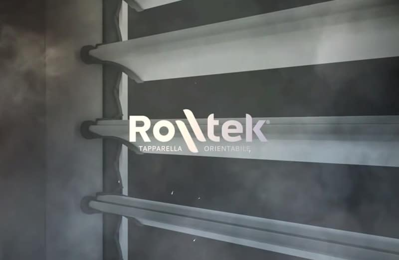 Rolltek Smart