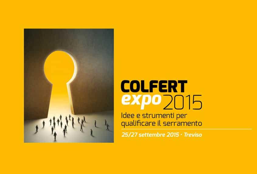COLFERTexpo 2015
