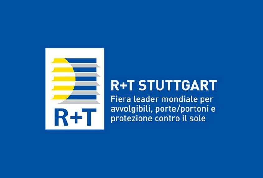 Fiera R+T, Stoccarda febbraio 2015