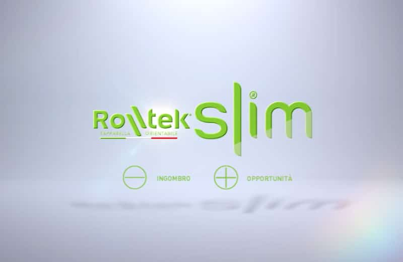 Rolltek Slim